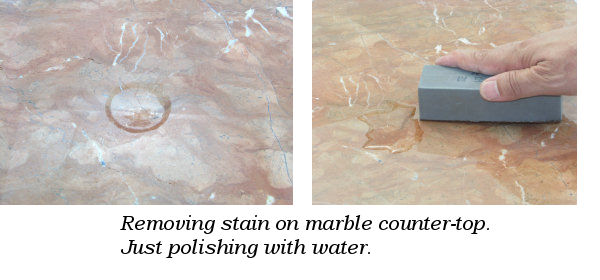 Floor Polishing Machines And Pads Granite Marble